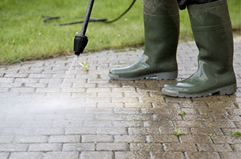 Response Cleaning Services - Power Washing