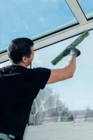 Response Cleaning Services - Window Cleaning
